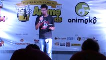 Fabio 'X Cross' - Anime Friends '15 (Animekê - categoria Jpop/Jrock)
