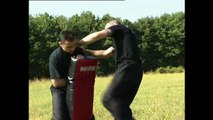 "DVD 261 BA QT ""Krav Maga - Les techniques de base CEINTURE JAUNE"