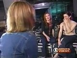 Tori Amos - Interview with Alanis Morissette/ 5.5 Weeks Tour 1999