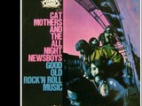 """CAT MOTHER AND THE ALL NIGHT NEWS BOYS """"Good Old Rock and Roll""""  HQ"""