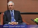 Dr. Marzano Describes PLCs in iObservation