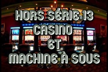 Rétrovision Hors Série 13 - Casino et Machines à sous