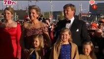 Koningslied 30 April 2013 LIVE - Koning Willem-Alexander van Oranje