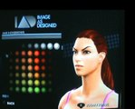 How to make SKARLET(Mortal Kombat) - Saints Row: The Third - Initiation Station