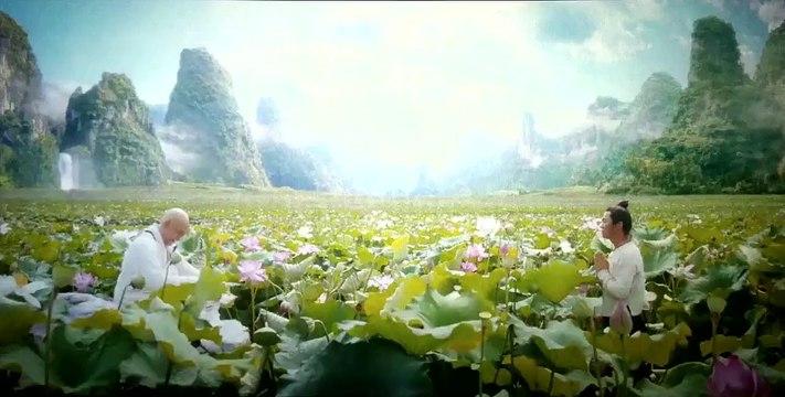 2015最新电影《道士下山》主演  王宝强 郭富城 张震 林志玲 范伟part2