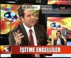 İŞİTME ENGELLİLER FEDERASYONU SABAH HABERLERİ