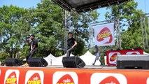 SCOOP MUSIC TOUR Lac des Sapins - Glory