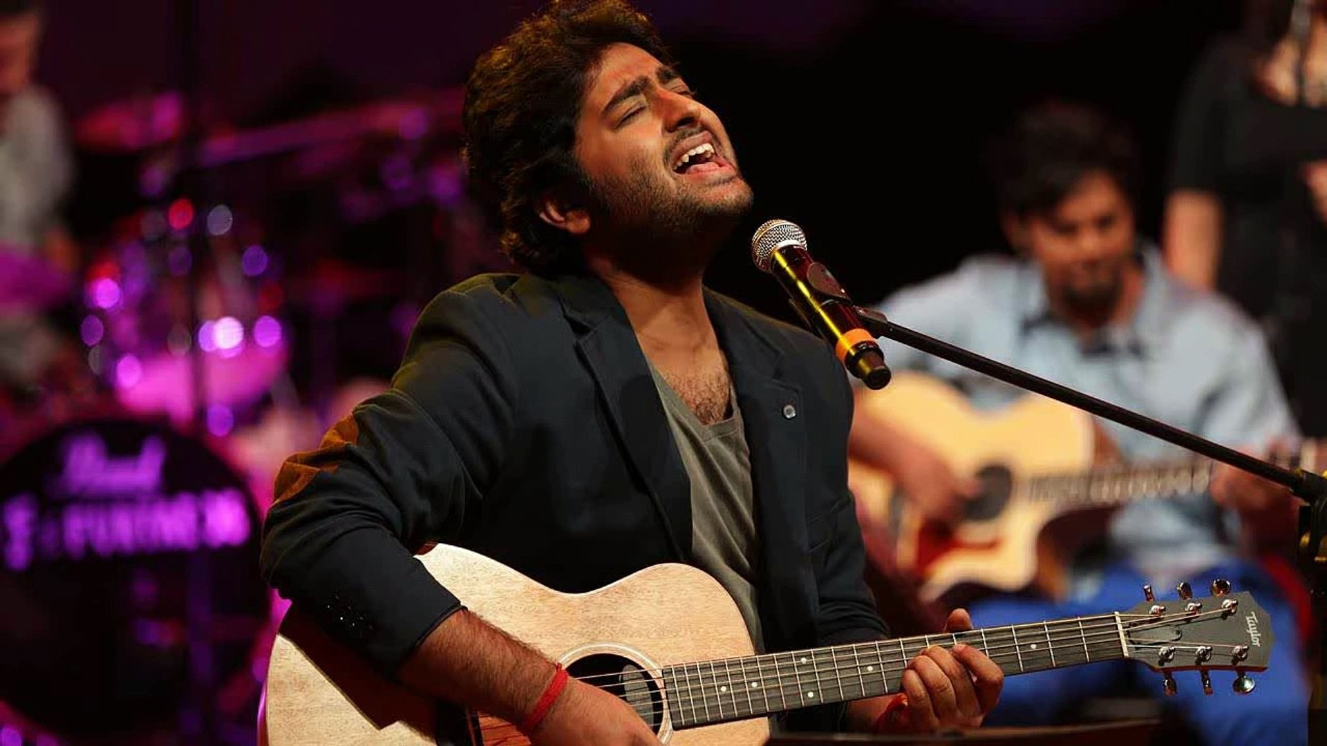 Arijit Singh unplugged full video all songs