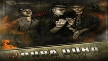 J-King Y Maximan Ft. J Alvarez - Dura Dura (Prod. By Dexter Y Mr. Greenz).