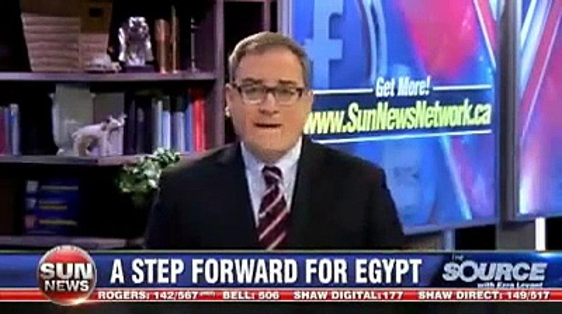 Sisi's Historic speech and religious revolution'