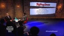 Totally Biased: Kamau Talks to Matt Taibbi