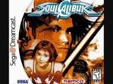 """Soul Calibur: Unblessed Soul (Valentine Mansion - Isabella Valentine """"Ivy"""")"""