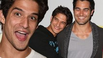 See What Happened After Tyler Posey Called His Former 'Teen Wolf' Costar at Comic-Con