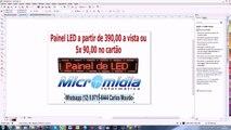 GLEDIATOR - Free LED Matrix Control Software - video dailymotion