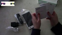 Sony Xperia C4 Kutu Açılımı (Unboxing)
