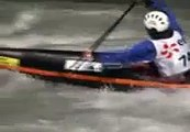 Bourg saint  Maurice  Canoe kayak descente RSCC