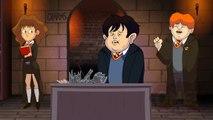 """Best Parody Videos Ever #5""Harry Potter Wingardium Leviosa #2 Parody Animation"