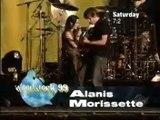 Alanis Morissette - Ironic - Woodstock 99