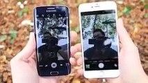 iPhone 6 (Plus) VS Samsung Galaxy S6 (Edge) : Lequel choisir? - Comparatif français