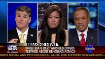 Michelle Malkin Goes Off on Benghazi : Lies Lies Lies, They Are Going To Get You, Hillary!
