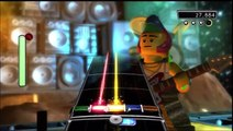 (Take These) Chains - Judas Priest Lego Rock Band Expert Guitar FC