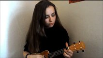 cant help falling in love cover (twenty one pilots version)