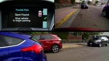 2015 Ford Focus Parallel Parking Edited Seuquence