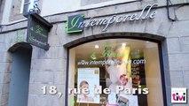 Institut de Beauté à Morlaix (29) et spa, Intemporelle Spa et Beauté, Finistère en Bretagne
