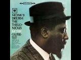 Thelonious Monk Bye-Ya / Monks Dream