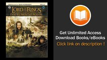 Lord of the Rings Instrumental Solos Violin Book With Piano Accompaniment & CD PDF