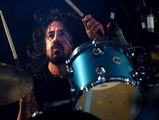 Foo Fighters - Monkey Wrench Isolated Drum Track