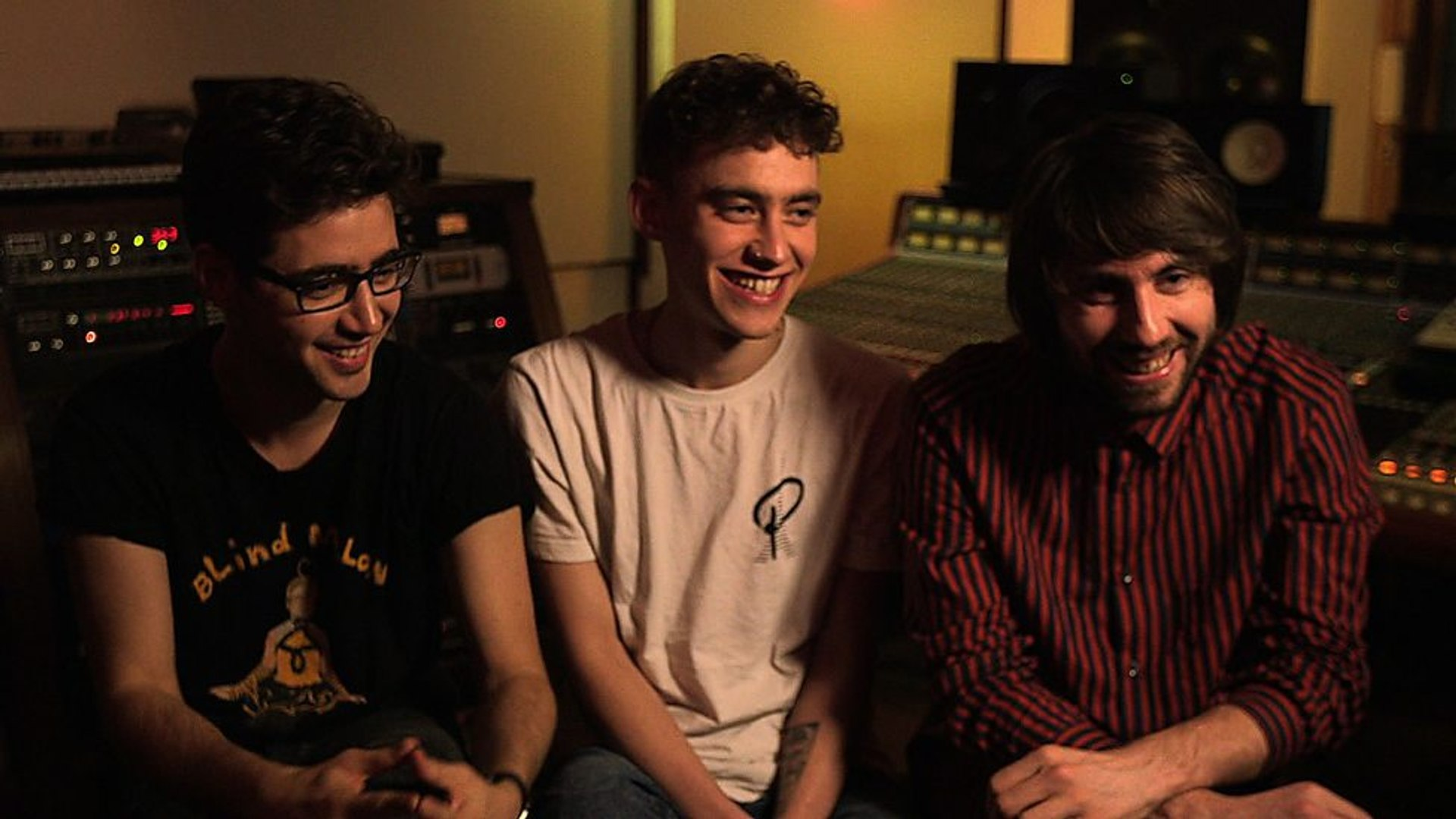 Years & Years win BBC Music Sound Of 2015 (BBC News)