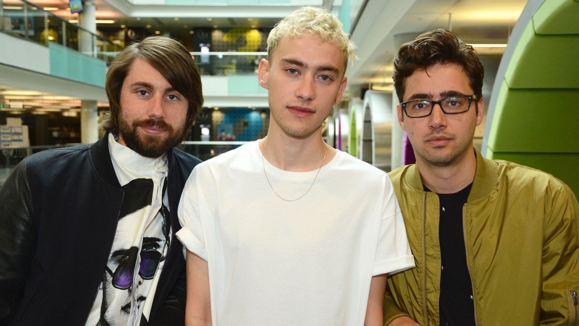 Years & Years - BBC One Breakfast Interview (BBC News)