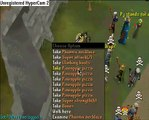 Runescape PvP Range of ish Pk Vid 25 AGS PKING