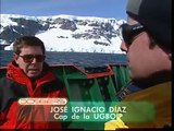 Documental sobre la Antártida