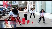 [Kpop Madagascar] Kpop dance cover BTS(Boy in luv) by FEMALE MONSTER (MV)