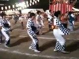 盆踊り 河内おとこ節