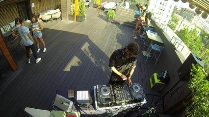 Thompson 1F:6D Day Sessions 02 DJ Set