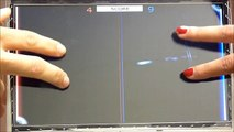 MulTI-Touch Projected Capacitive Touch Technology