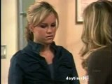 Carly Corinthos getting pulled back towards Sonny again!