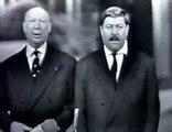 Pierre DAC et Francis Blanche
