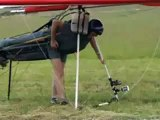 Powered Hang Gliding & Paragliding in Northern Ireland