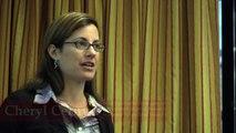 Fundraising Forward - Cheryl Cerny Talks Mobile Fundraising