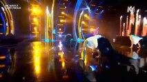 Arab got talent entourage saison 4