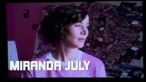 SOHK.TV interviews Miranda July (The Future) Pt.1