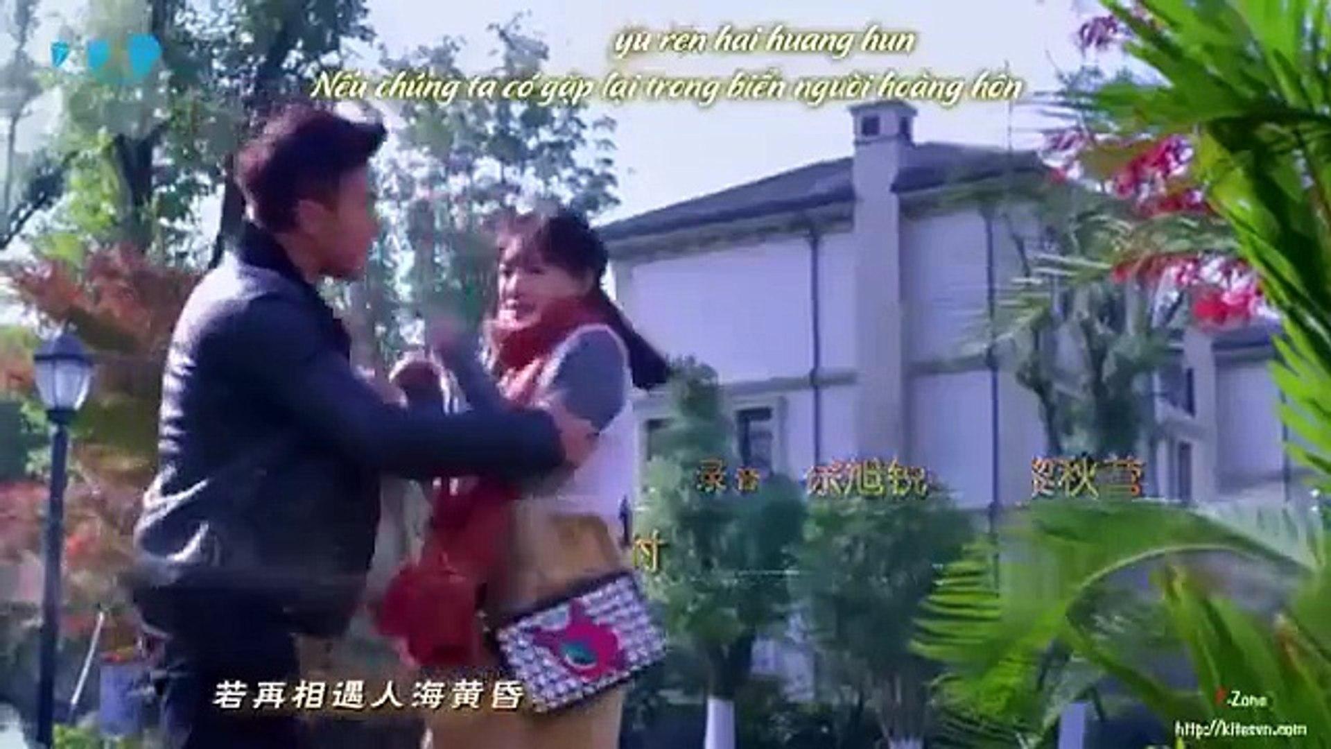Phim Hoa Lưỡng Sinh - Tập 29     Phim Trung Quốc (Vietsub)