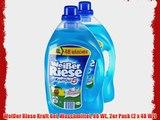 Wei?er Riese Kraft Gel Waschmittel 96 WL 2er Pack (2 x 48 WL)