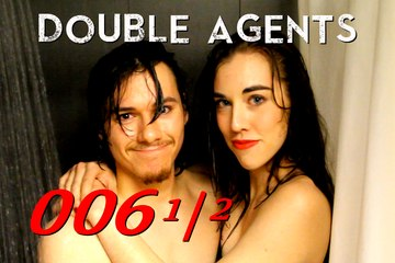 Double Agents episode 006 1/2: In Her Majesty's Secret Shower