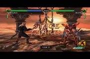 Soul Calibur 4 - Tower of Lost Souls - Floor 30-32