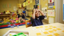 Pay Now for Pre-K or Pay Later for Crime
